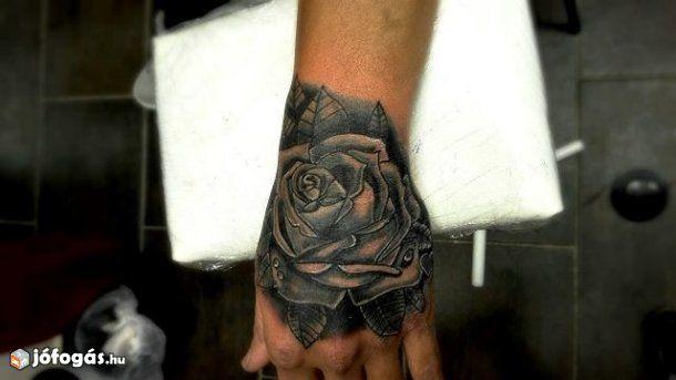 Tetoválás elérhető áron, 3. image