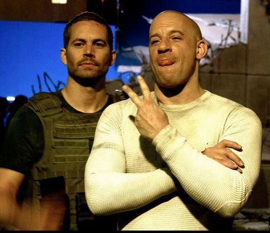 WOW  Vin Diesel pays e...