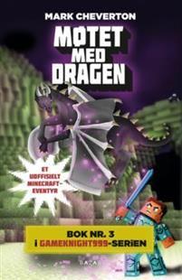 Malacoda, kongen av Underverdenen, og den grusomme endermannen Erebus har ført sin monsterhær til Kildens server. Planen er å ødelegge Minecraft og alt elektronisk liv på serverne før de forsvinner for godt til den virkelige verden. Bare Gameknight999, Spilleren-som-ikke-er-spiller, og hans lille hær a NPC-ere kan stanse dem. I bok nummer tre har Malacoda ført hæren sin til Kildens server, og vil ødelegge Minecraft for godt. Gameknight999 og hans lille hær må stoppe dem! Men Kildens server…
