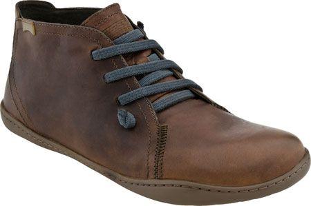 Camper Peu Cami 36660 Men's Boot (Medium Brown)
