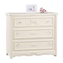 Our Little Girl S New Changing Table Dresser Disney