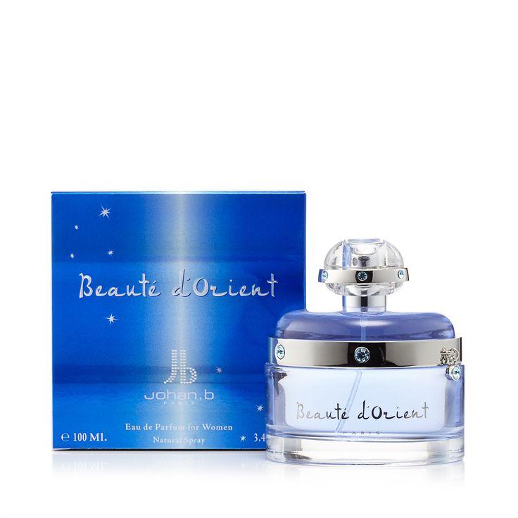 Beaute D'Orient Eau de Parfum Spray for Women