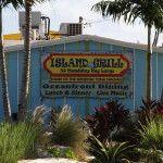 Island Grill at Mandalay – Key Largo. (Next door)…