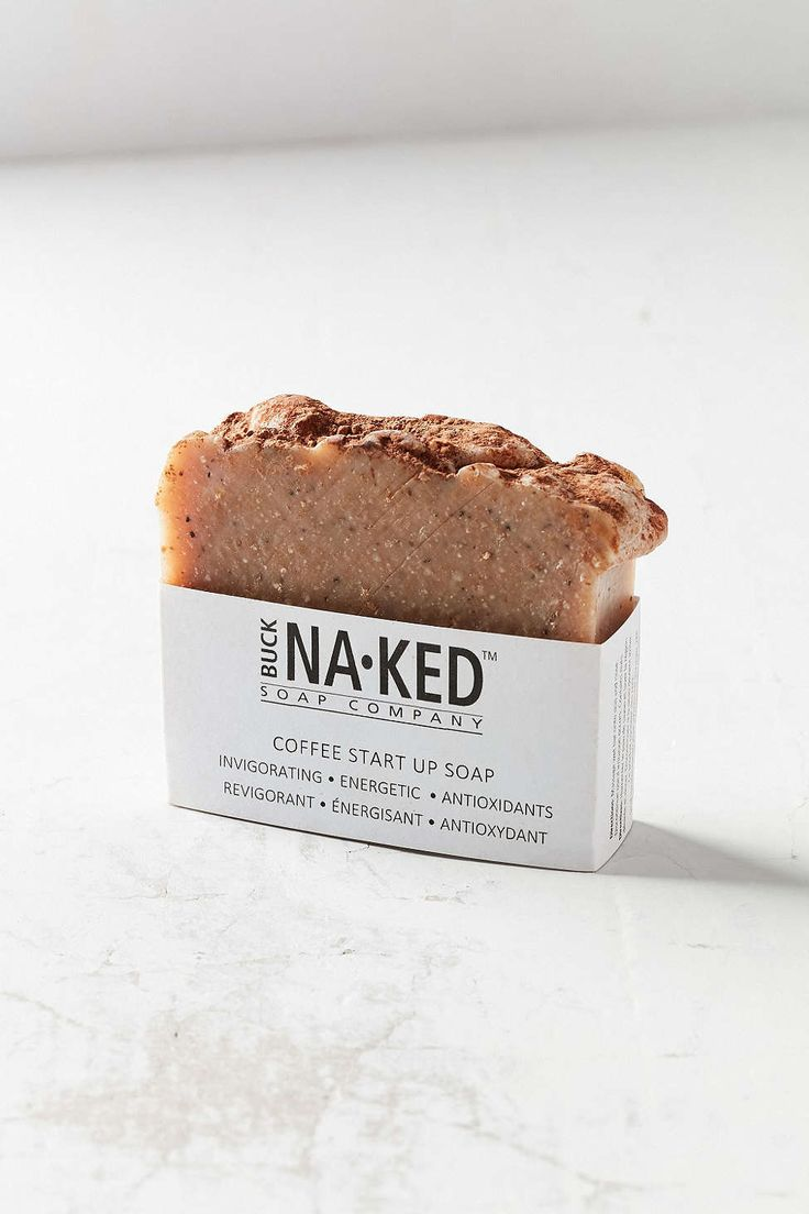 Buck Naked Soap Company Bar Soap - Urban Outfitters