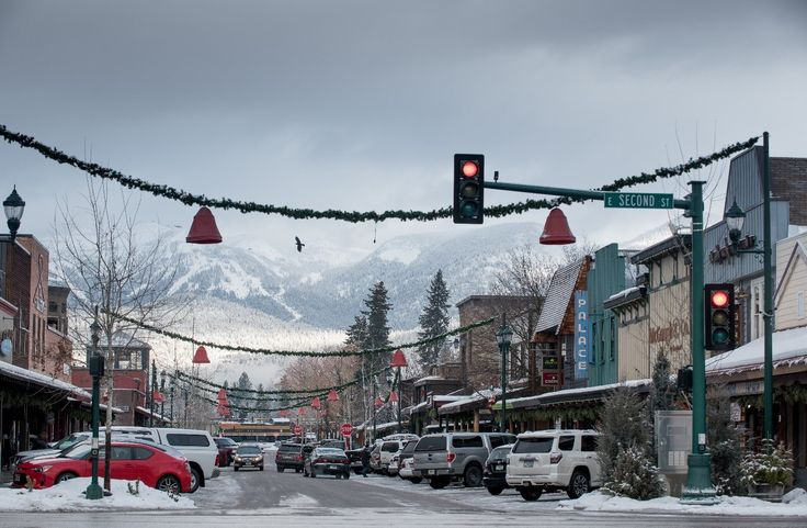 Best Places to Visit in Montana for Winter Ski