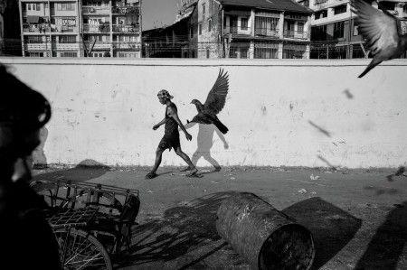 Ye Aung Thu: Street Art