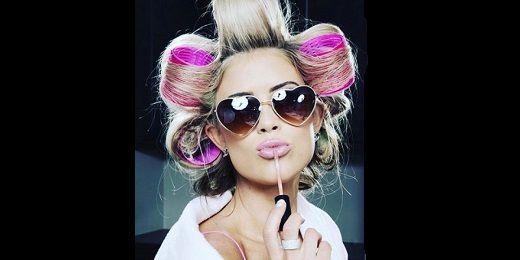 Αν είσαι lipstick addict αυτή η φωτογραφία σίγουρα θα σε ενθουσιάσει!