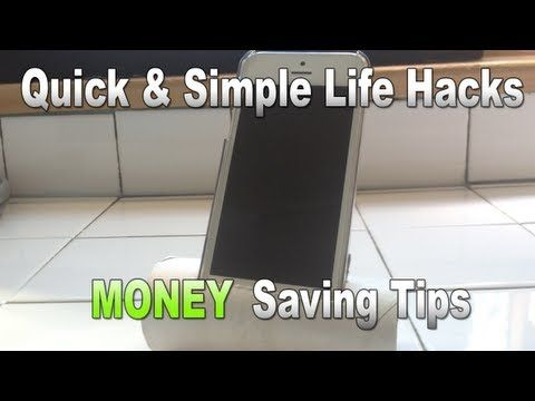 1000 images about life hacks on pinterest simple life for Minimalist living money