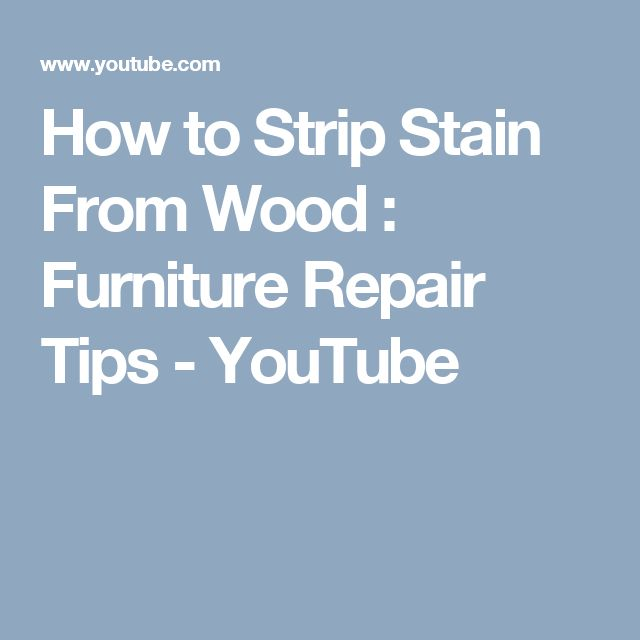 25 Best Ideas About Stripping Wood Furniture On Pinterest Stripping Furniture Refinish Wood