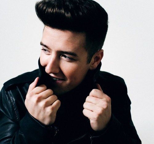 Logan Henderson from Big Time Rush! xx
