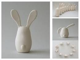 Sculptures [Bunny]
