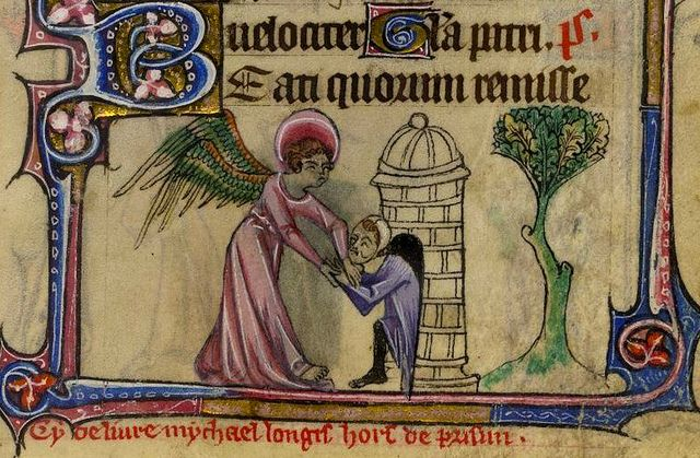 1000+ images about Medieval Angels on Pinterest   Mary ...