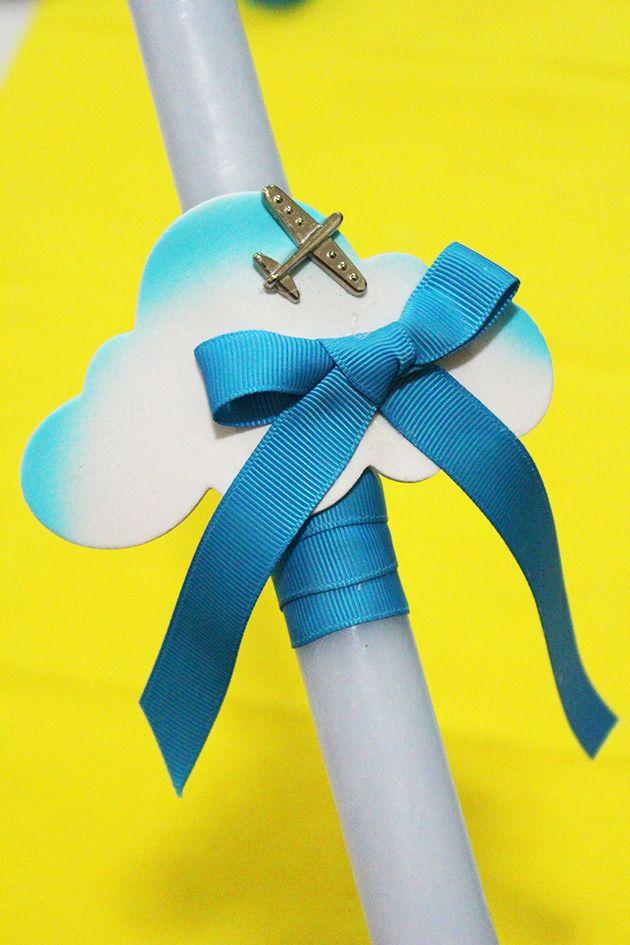 IMG_4596DIY – Baby aviator Palm sunday candle