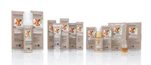 Gama Antiedad Logona Age Protection. Aportan los nutrientes necesarios a las pieles más exigentes. Reducción de arrugas y líneas de expresión.
