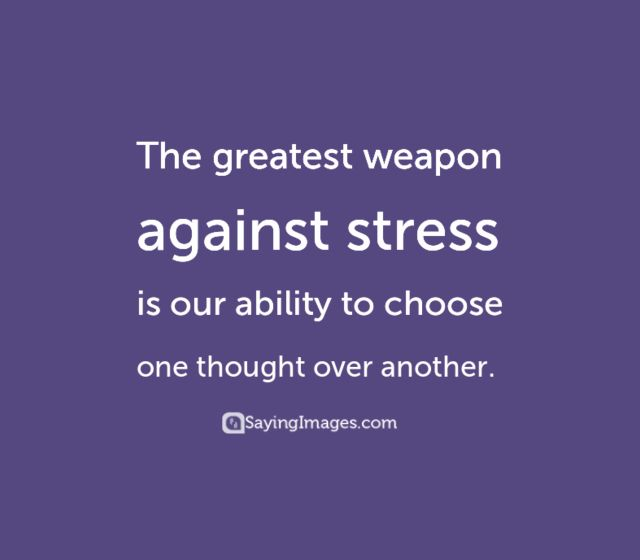 Stress Quotes: 1000+ Tension Quotes On Pinterest