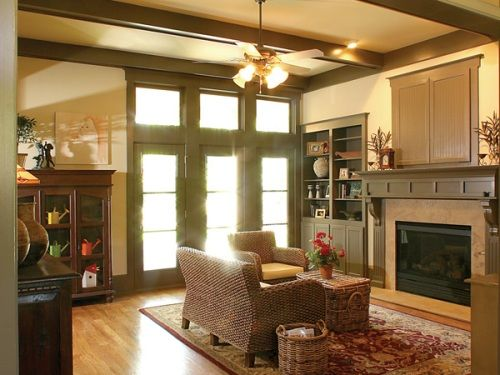 25+ Best Craftsman Living Rooms Ideas On Pinterest | Craftsman Chairs, Living  Room Arrangements And Living Room Update Part 54