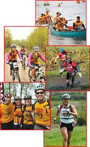 Storm the Trent | Adventure Racing | Canada's largest adventure race event | Trek Long Course