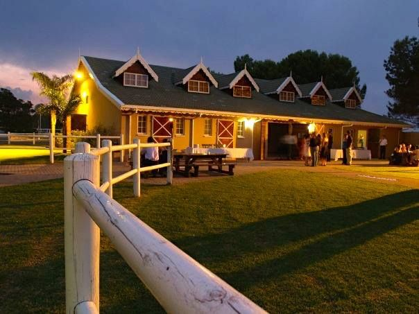 Warm Karoo - Bloemfontein #wedding #venue #functions #estate