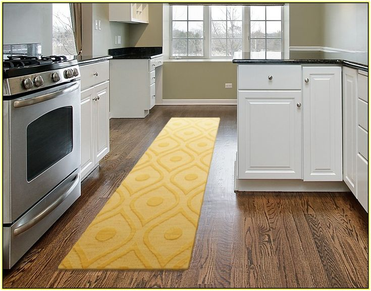 1000 ideas about kitchen runner on pinterest kitchen for Large kitchen area rugs