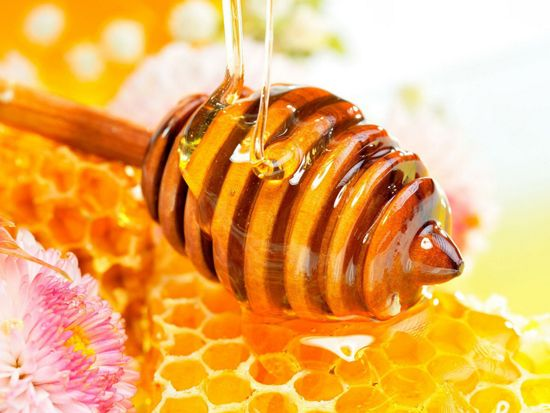 Wash your face w/ honey! Honey can kill bacteria on your face and is a great anti-inflammatory (which means it will help get rid of zits and lighten acne scars).