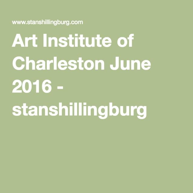 Art Institute of Charleston June 2016 Graduation Ceremony - stanshillingburg.com