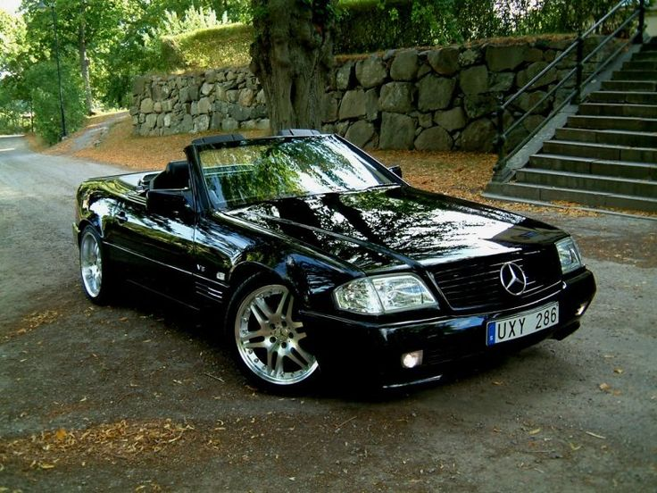 17 best images about r129 owners on pinterest mercedes for Mercedes benz job openings