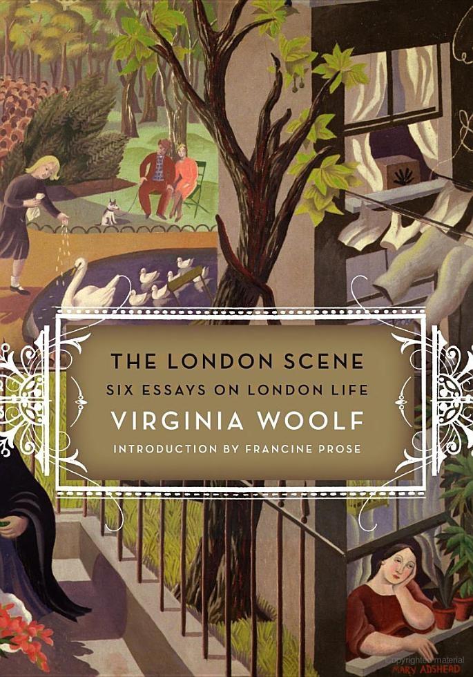 online essays by virginia woolf books