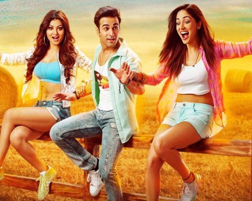 Sanam Re Movie 2016