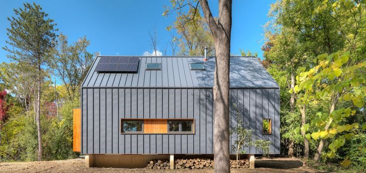 The Matchbox House / Bureau for Architecture and Urbanism