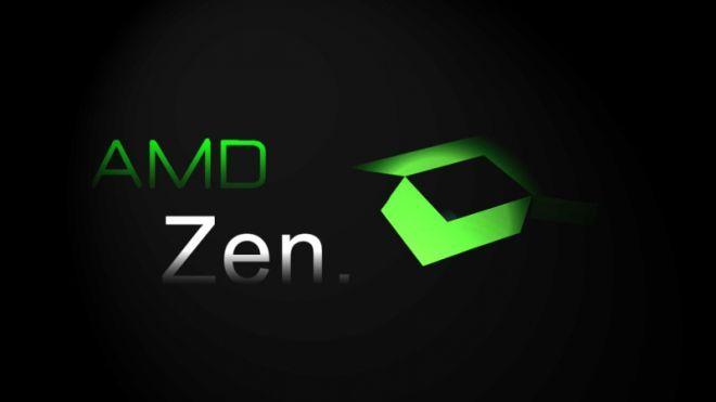 CPU AMD Zen 8 Core: svelati i primi benchmark http://www.sapereweb.it/cpu-amd-zen-8-core-svelati-i-primi-benchmark/          Se da un lato AMD si trova a fronteggiare Nvidia nel segmento delle schede grafiche di fascia mainstream, dall'altro c'è l'eterna sfida con Intel che presto potrebbe tornare alla ribalta grazie ai processori nome in codice Zen. Di Zen abbiamo parlato molto nei mesi ...
