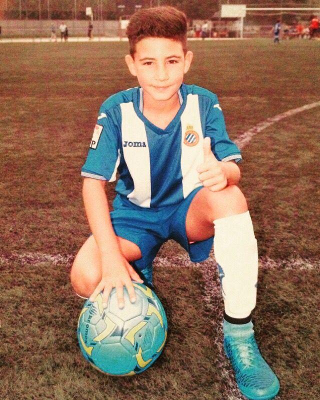 """MAÑANA aquí el vídeo de los goles que le dieron a IVÁN LAMUELA la experiencia de ser el MÁXIMO GOLEADOR  """"de todas las categorías masculinas"""" del R.C.D. ESPANYOL 2014-2015. No os lo perdáis! #IvanLamuela #rcde #Rcdespanyol #fcsantboia #futbolcat #1cat #santboi #espanyol #futbol #futbolista #sports #sport #soccer #fans #goal #agendaSB #joma #JomaSport #1cat2 #tamudo #BenjaminA #FutbolBase #futbolbenjamín #benjamin"""