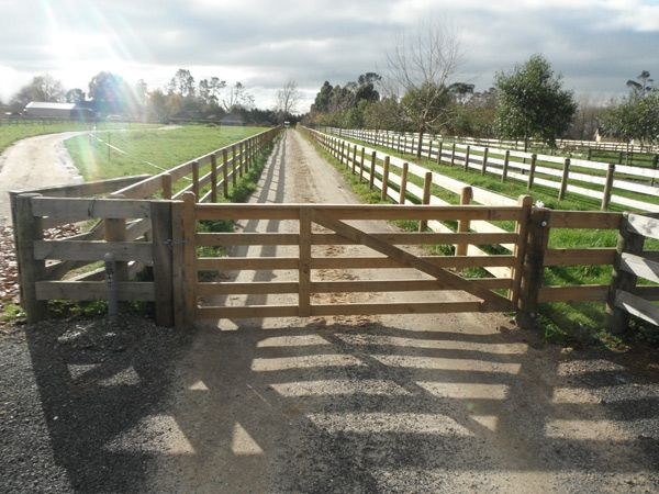 Are you thinking how to cover your Rural area? We are providing the best Rural Fencing services for Rural areas and its also market competitive prices.