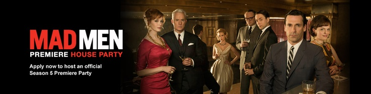 mad about madmen