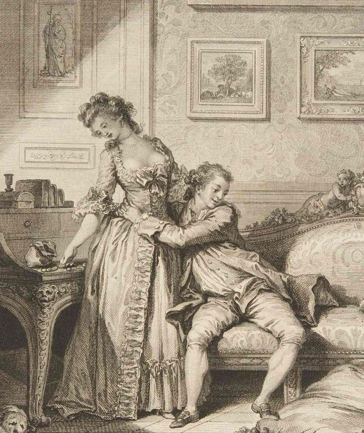 Фривольные картинки 19 век, прикольные картинки для