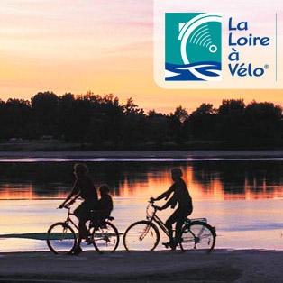 La Loire à Vélo (Loire Valley by bike)