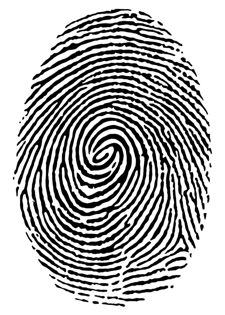 Truth is...: Leaving a thumbprint on your life