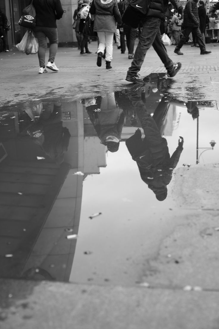 Rainy Brixton