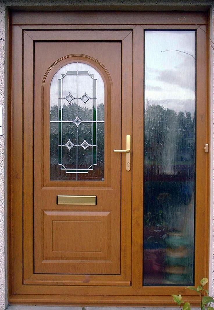 33 best Doors images on Pinterest | Entrance doors, Front doors ...