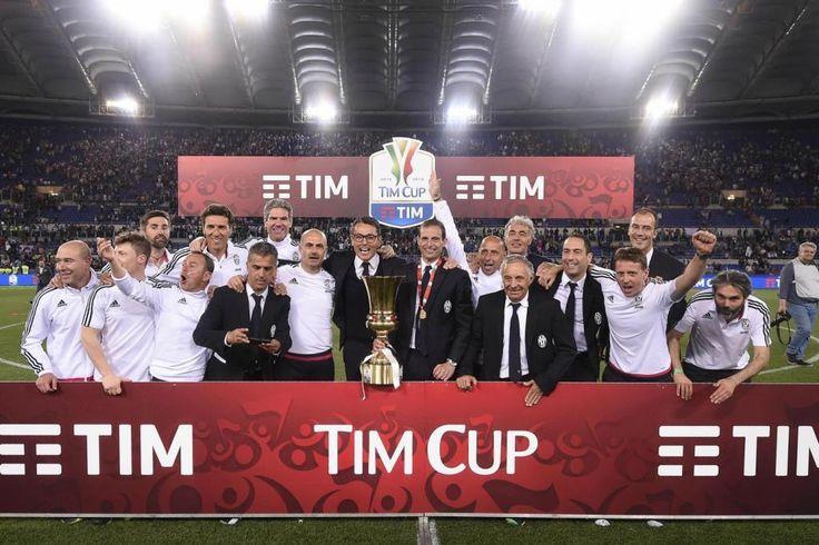 Sorteggio Coppa Italia (Tim Cup) 2017 / Tabellone: partite e ...