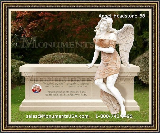 17 best images about angel headstones on pinterest death