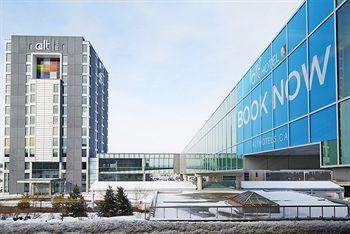 ALT Hotel Halifax Airport - Book Enfield hotels - Hotels.com