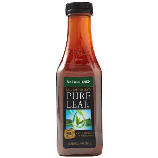 Best New Product Awards - Best Beverages: Lipton Pure Leaf Iced Tea- I LOVE this tea!