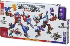 Transformers Construction Set Amazon Deal - Only $14.99! We have a fantastic Transformers construction set Amazon deal for you all today! Right now you ca