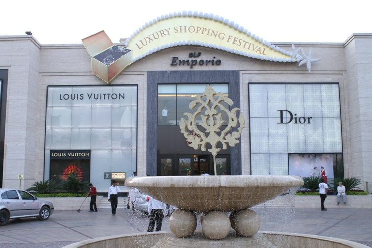 It is one of the best and luxurious shopping mall in Delhi,offering branded clothes and quality jewellery and many many more. please visit site for more information. http://www.allindiashoppingmalls.com/