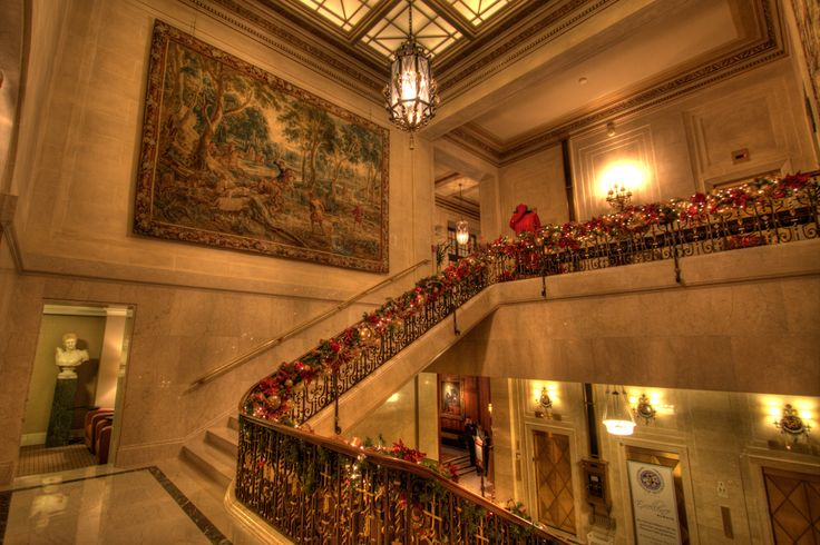 Detroit Athletic Club Reciprocal Privileges Pinterest