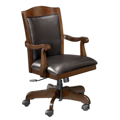 Signature Design by Ashley Porter High-Back Office Chair with Casters