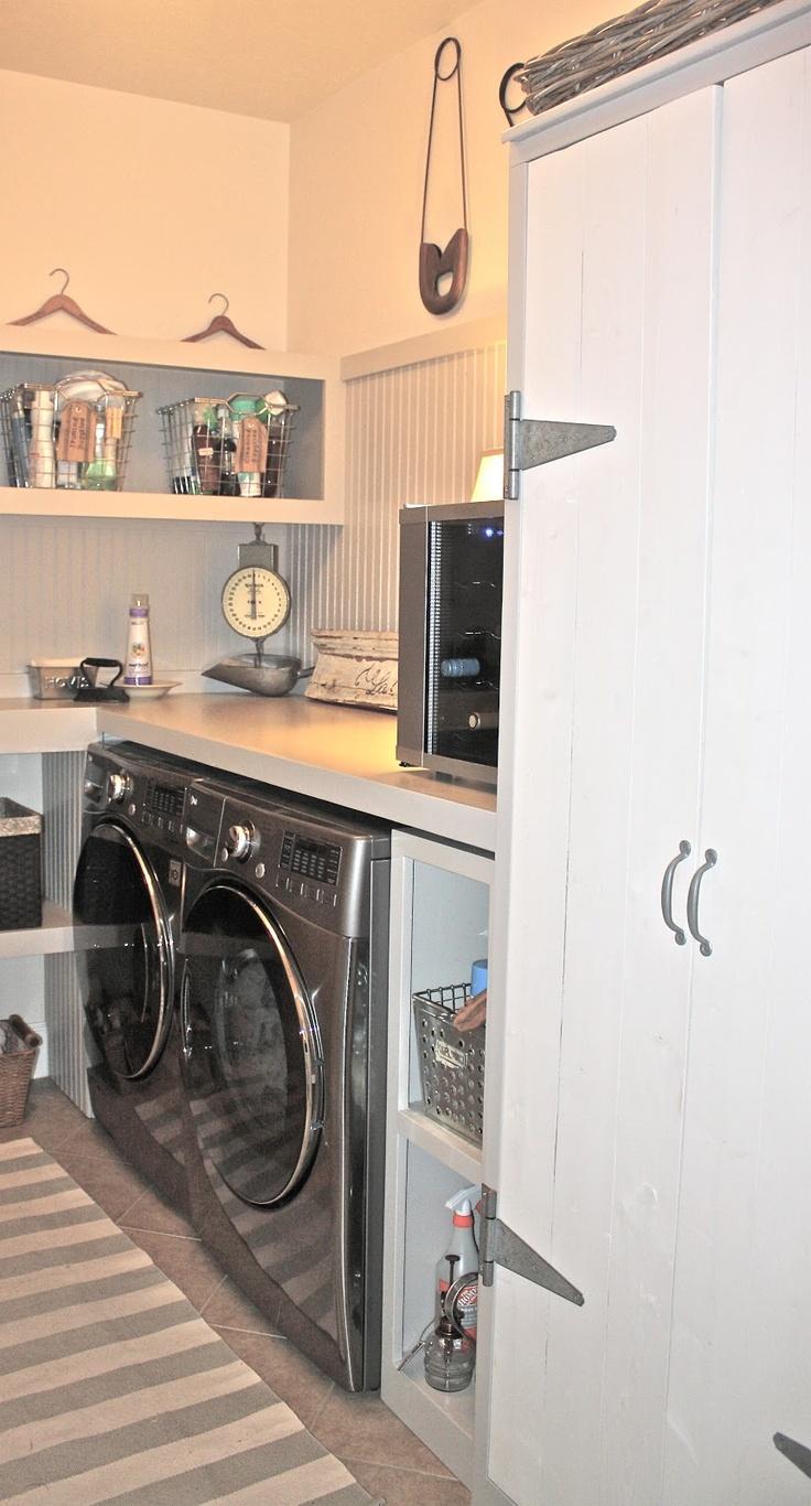 Bathroom/Laundry Room Makeovers 116 best ideas: laundry rooms images on pinterest | room, laundry