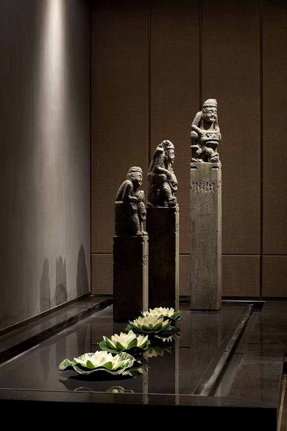-:¦:-•*S~I~M~P~L~I~C~I~T~Y*•-:¦:- http://www.pinterest.com/joliesarts ∗ »☆Elysian-Interiors ♕Simply divine #Interiordesign ~ Chinese & Asian interiors ~