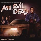 Ash vs Evil Dead [Original Series Soundtrack] [CD]