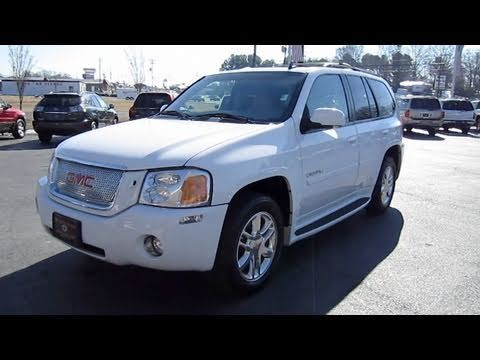2e115ba0f3a025fe376b6ea6dfb3ab6c gmc envoy in depth best 25 gmc envoy ideas on pinterest chevy trailblazer  at eliteediting.co